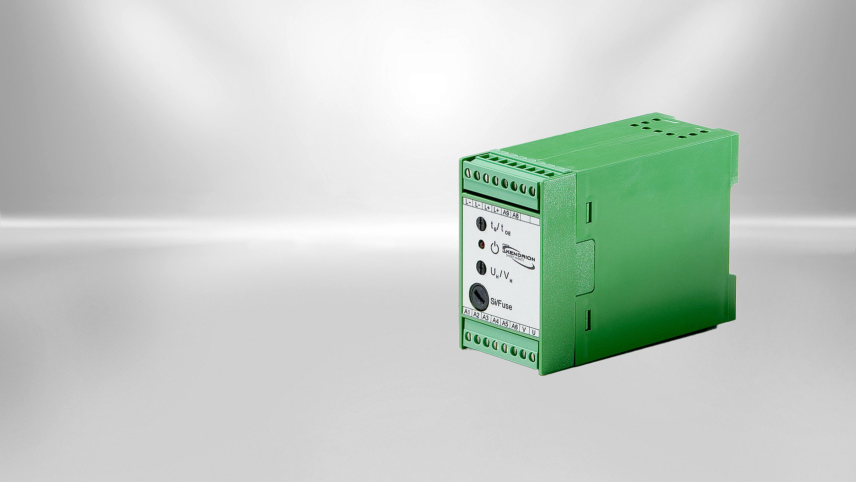 Electronic modules & rectifiers - Power Collection   Kendrion